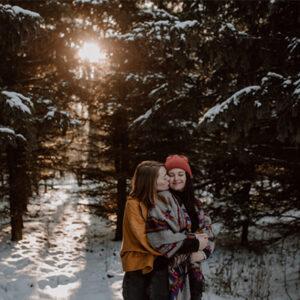 Lisbeth & Elli
